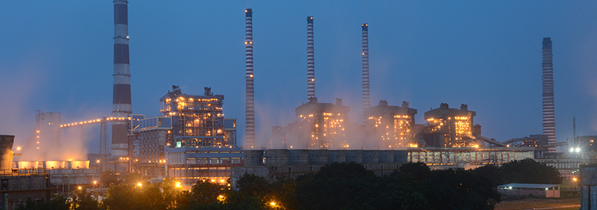Ramagundam Thermal Power Plant
