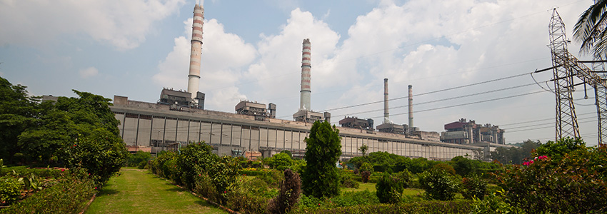 Singrauli Thermal Power Plant